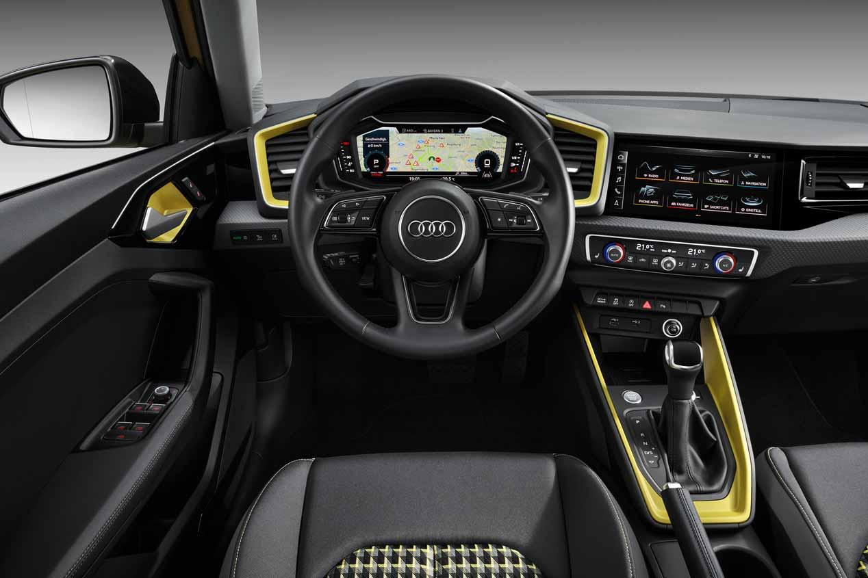 VW Golf, A3, Astra, Scala, Mazda3, León… los nuevos compactos de 2019