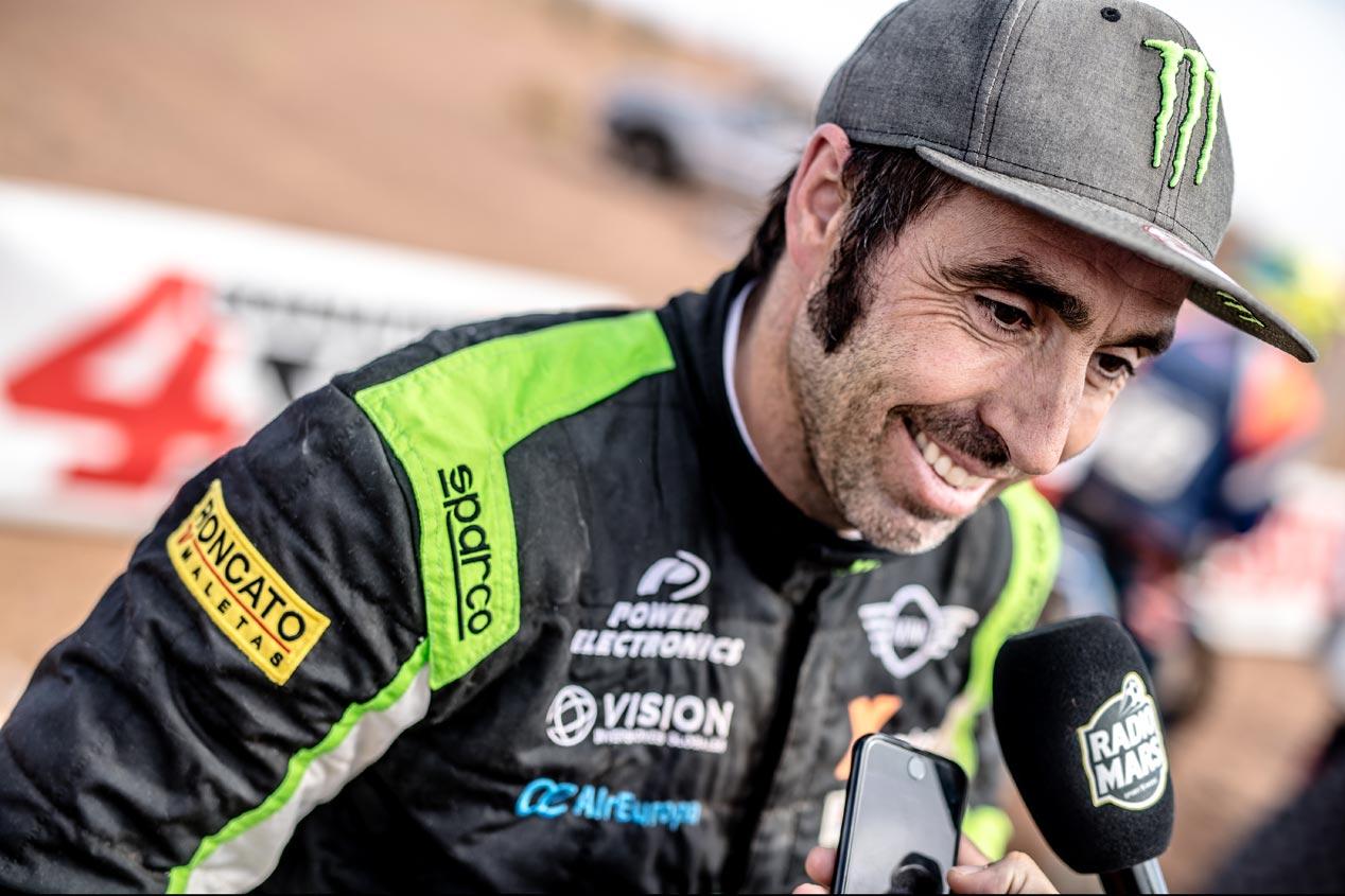 Previo Rally Dakar 2019: arranca el espectáculo