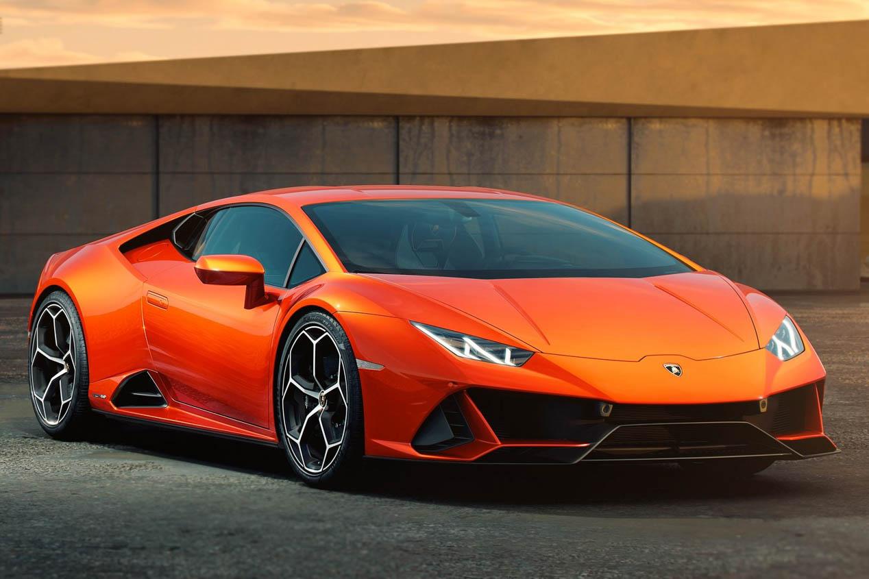 "Lamborghini Huracán EVO: el pequeño ""Lambo"" evoluciona favorablemente"