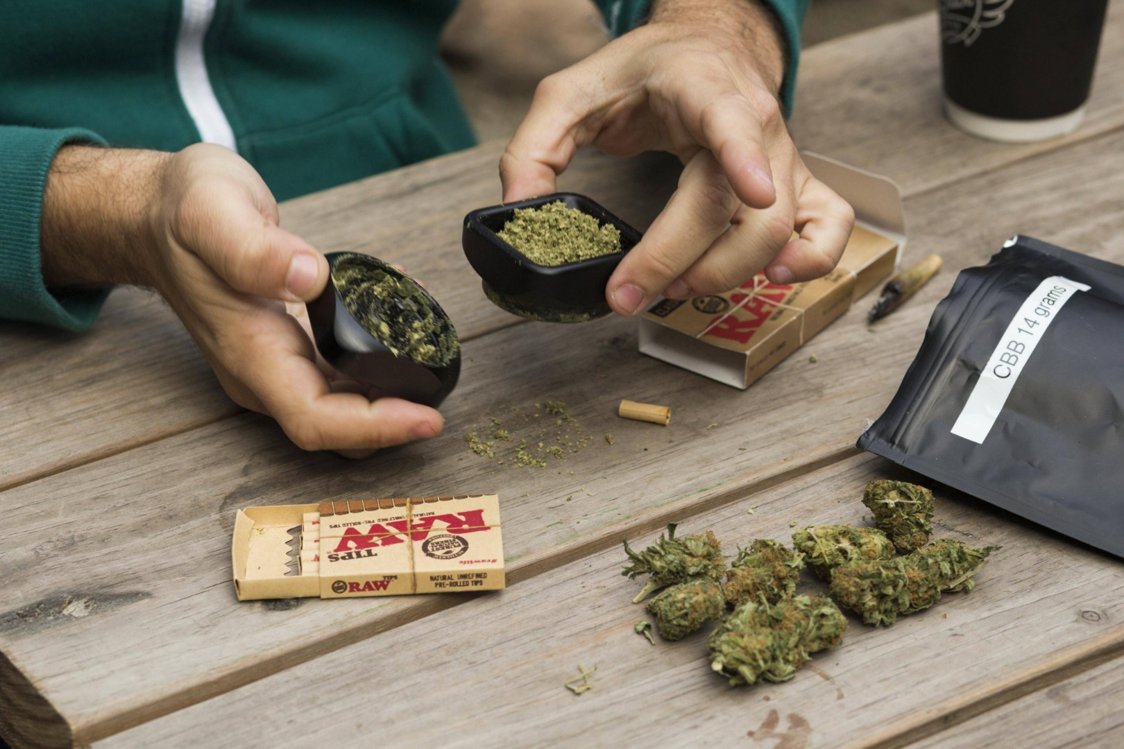 Sanciones por consumir Cannabis, a qué te enfrentas