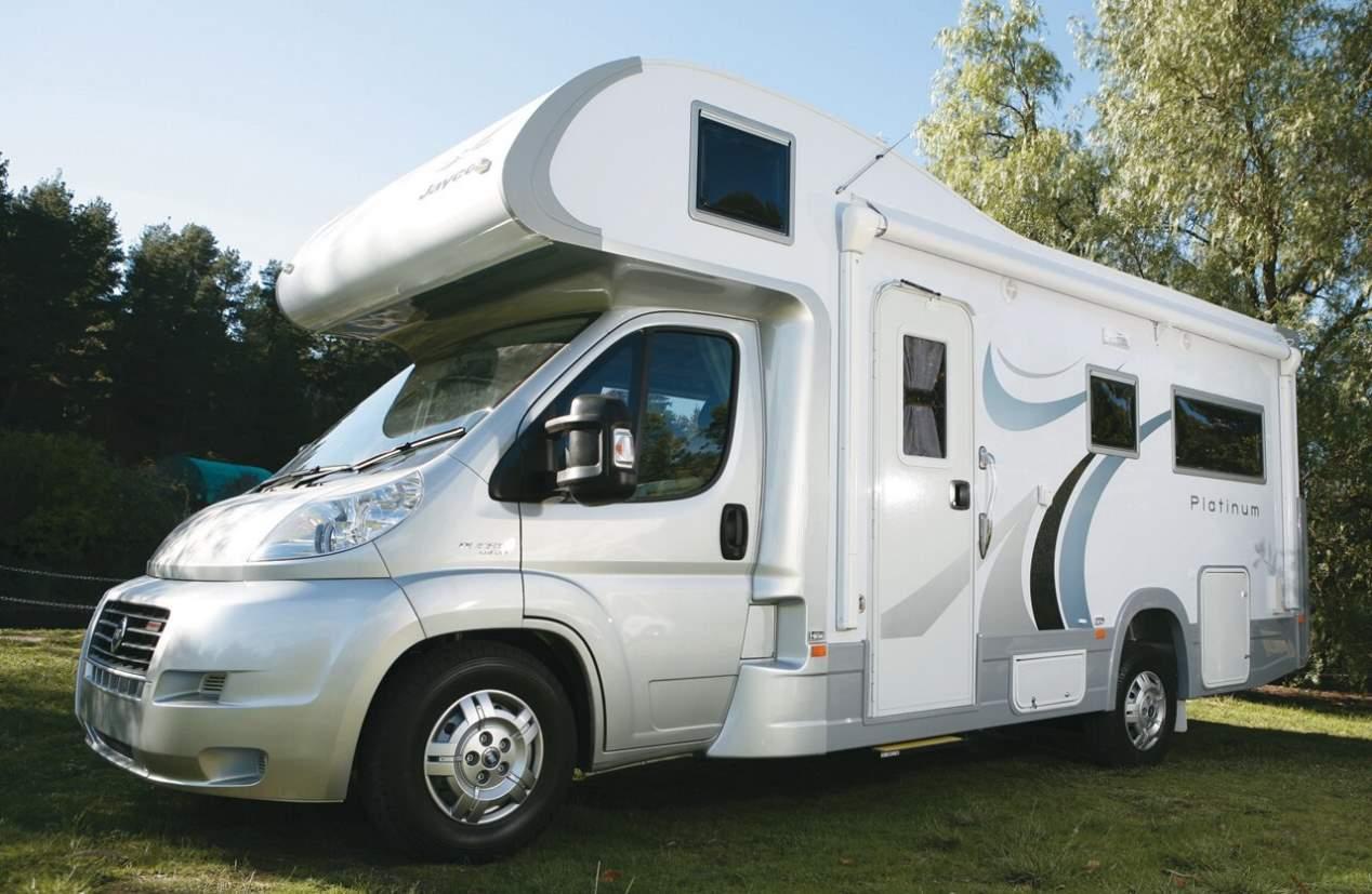 Cómo pasar la ITV en caravanas y autocaravanas