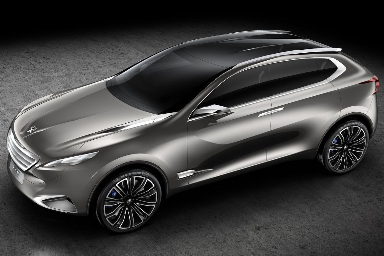 Todas las novedades de Peugeot hasta 2024