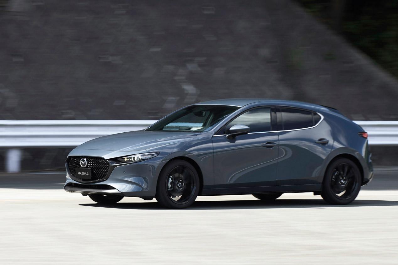 Mazda3 2019, un compacto de referencia