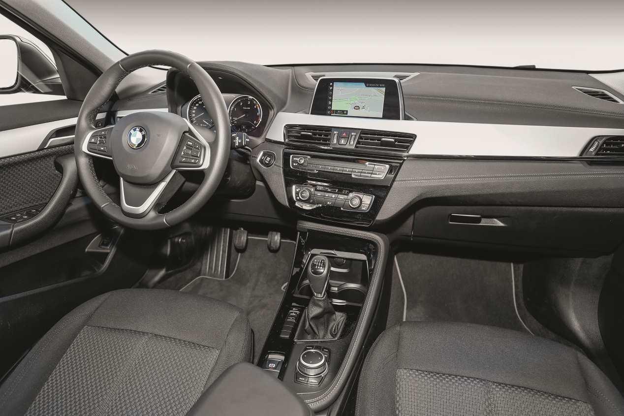 Comparativa: BMW X1 18d vs BMW X2 18d