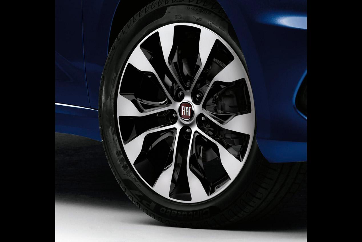 Fiat Tipo Sport: nuevo acabado para 2019