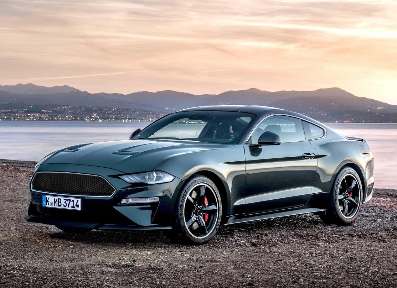 Estos son los coches mejor valorados de 2018