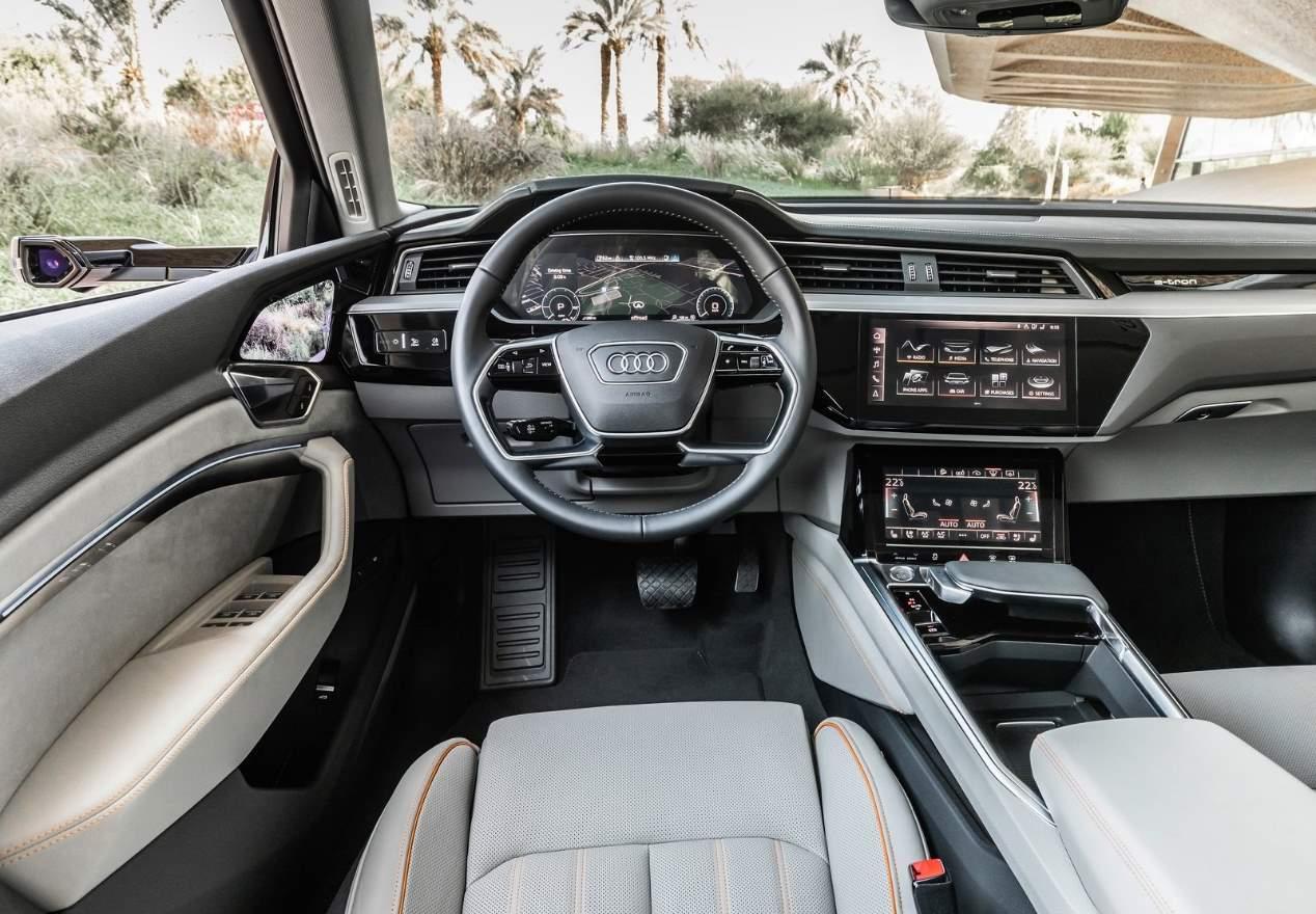 Audi Q4 e-tron: nuevo SUV eléctrico en 2022