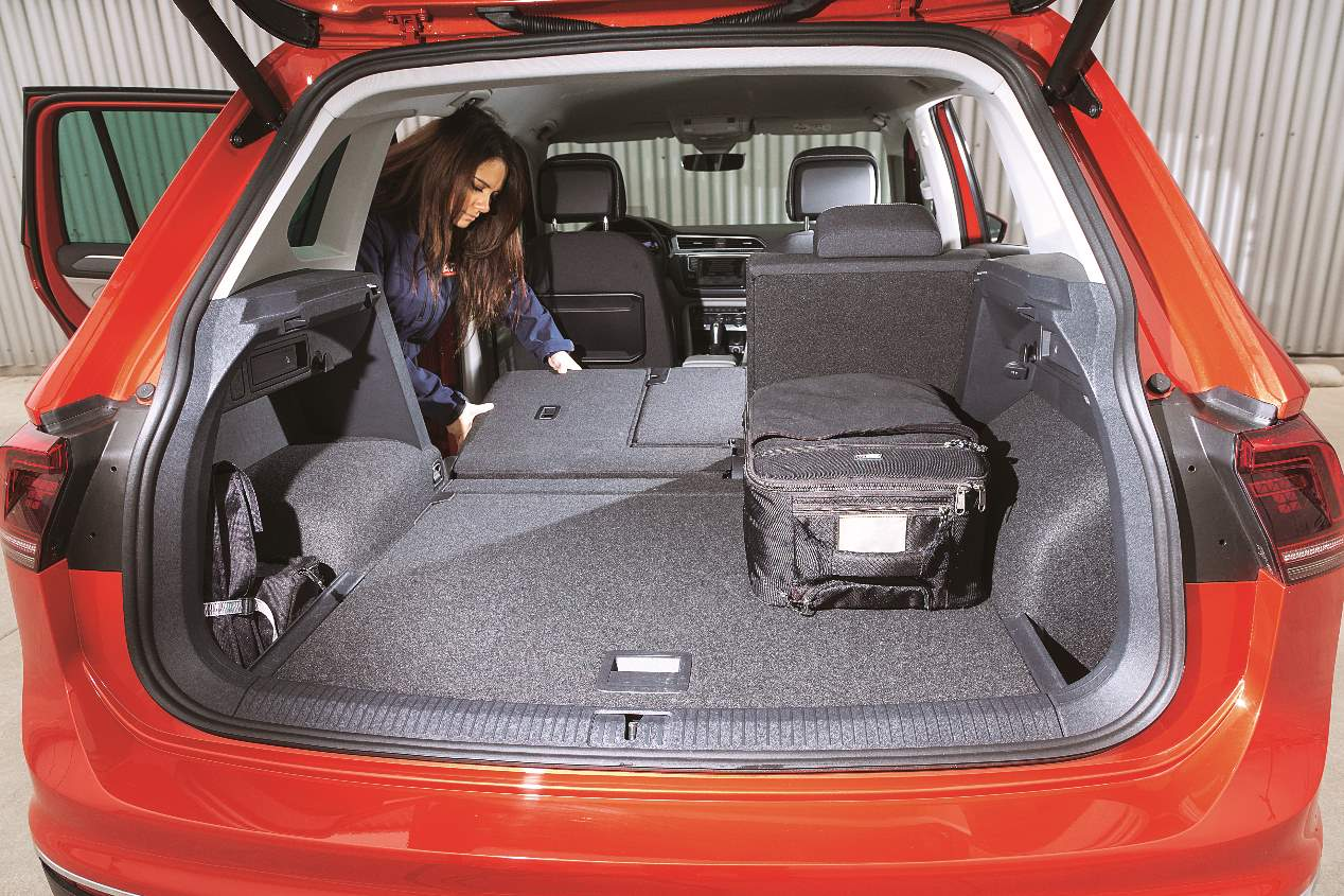 El VW Tiguan 1.5 TSI de 130 CV, ya a la venta en España