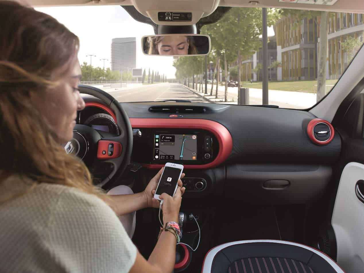 Renault Twingo 2019: sus mejores imágenes
