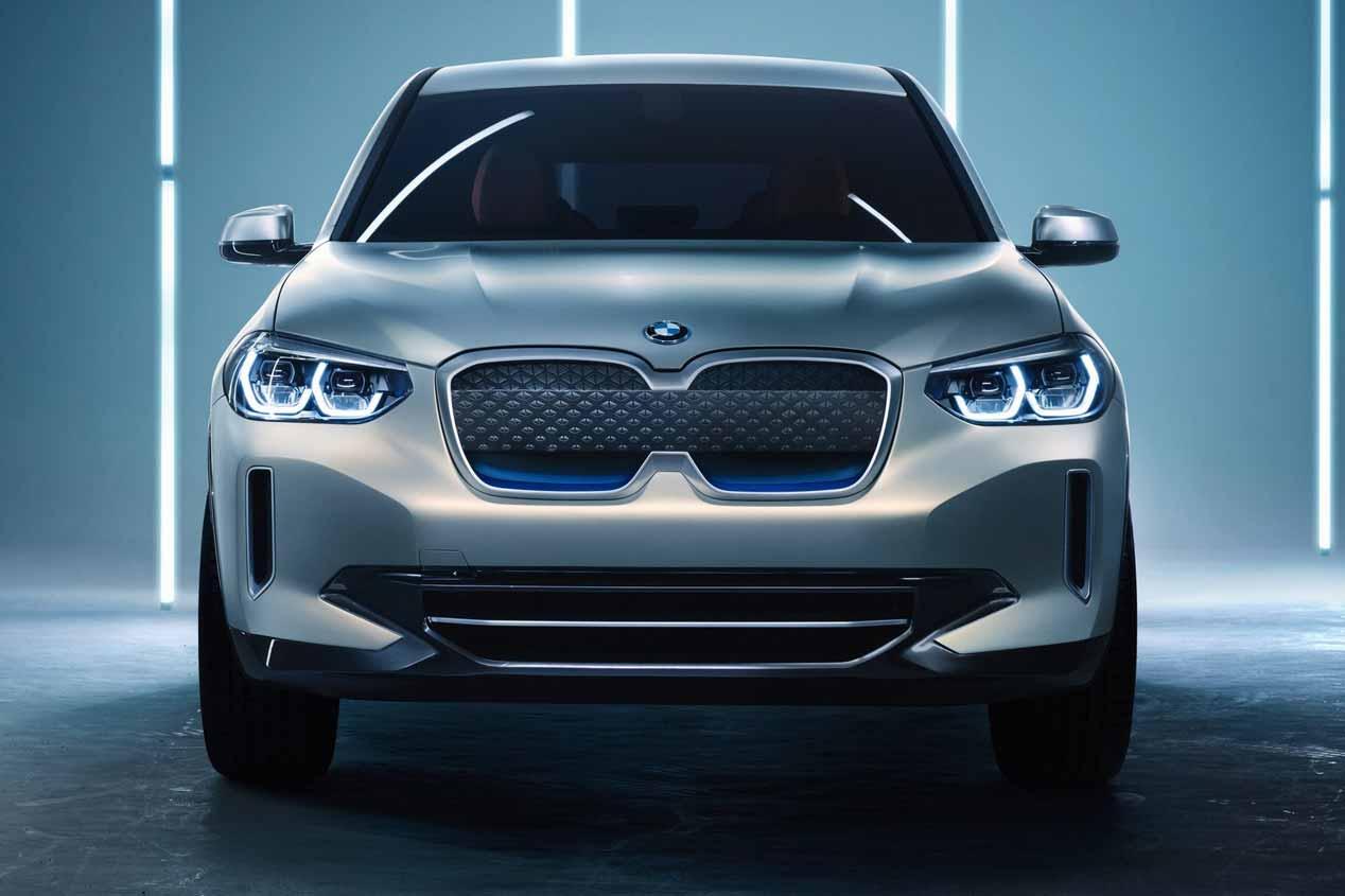 Las novedades de BMW hasta 2022: i4, Serie 1, Serie 4, X8, iX3...