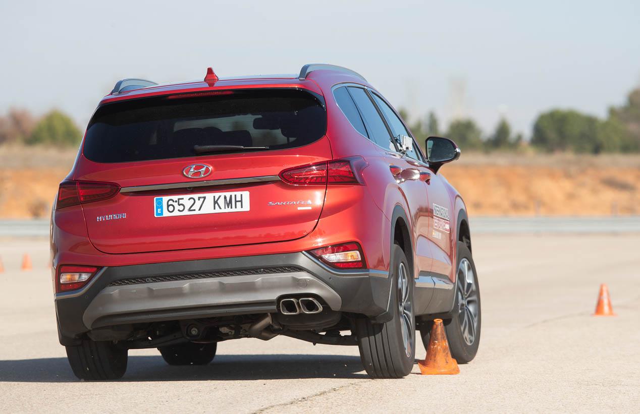 Comparativa: Hyundai Santa Fe vs Kia Sorento, ¿qué SUV es mejor?