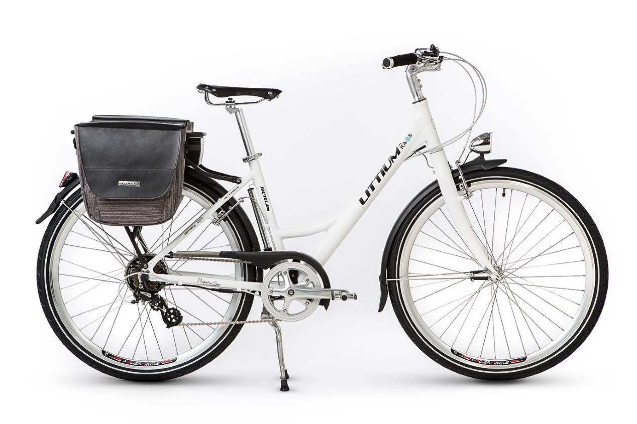 Littium Kaos Engineering: su gama de bicicletas