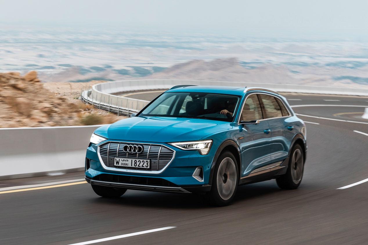 Audi presentará 19 novedades durante 2019