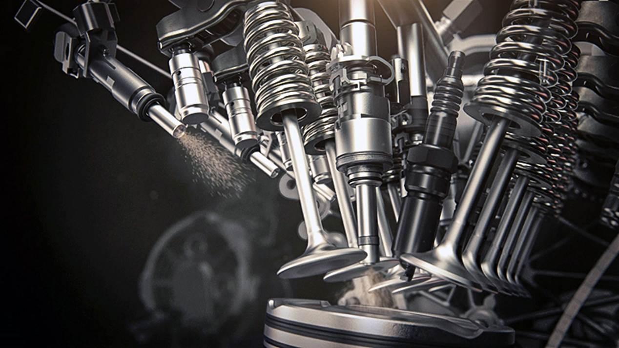 Ford Ecoboost: así son sus avanzados motores de gasolina