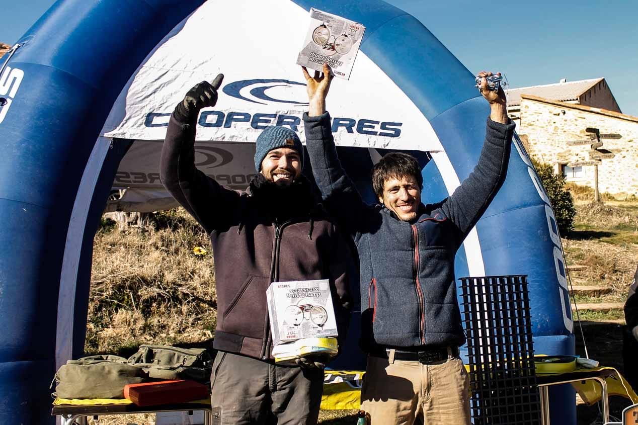 Trophy Classic: competimos en la gran aventura 4x4, y la ganamos