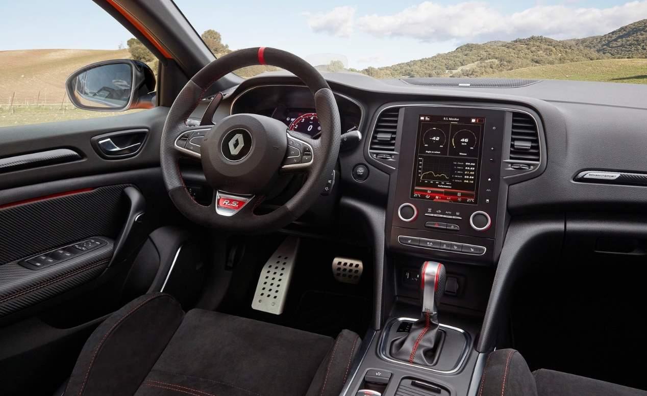 Renault Clio RS 2019: primeras imágenes del nuevo deportivo