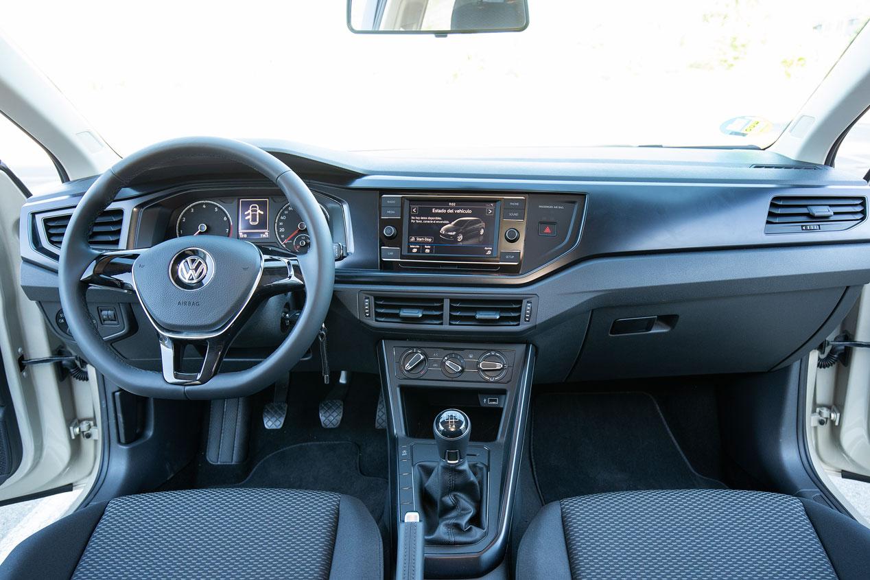 Volkswagen Golf y Polo TGI, renovación de gas