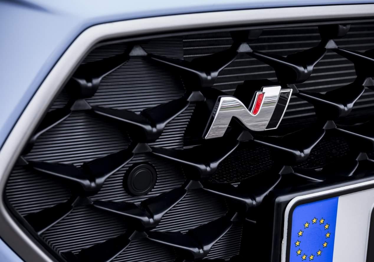 El Hyundai Tucson N, el nuevo SUV deportivo rival del Cupra Ateca