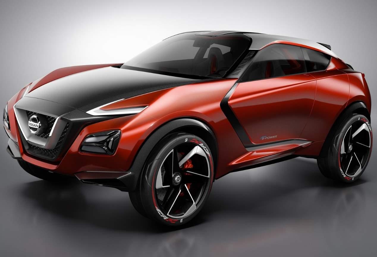 Nissan Juke 2020: el nuevo SUV llega este año con la base del Clio