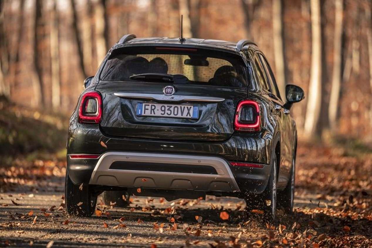 Comparativa: Fiat 500X 1.0 FireFly, Opel Crossland X 1.2 Turbo y Seat Arona 1.0 TSI