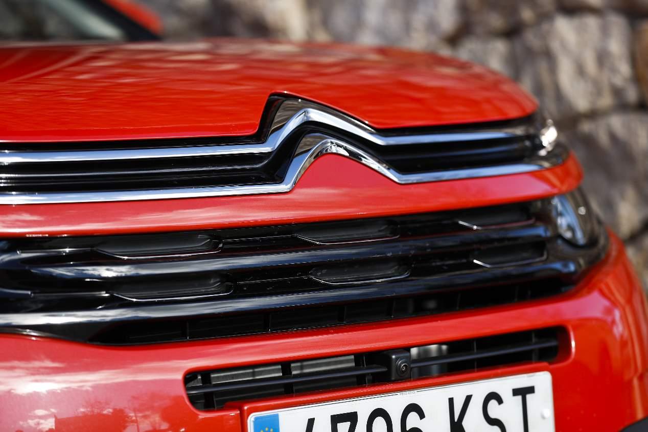A prueba el nuevo Citroën C5 Aircross Diesel de 177 CV