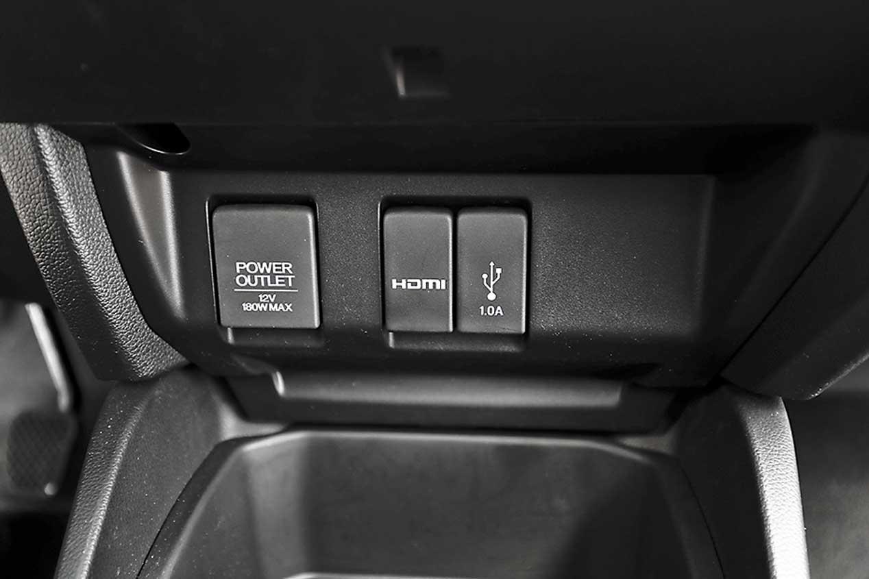 Nos subimos al Honda Jazz con su motor 1.5 VTEC