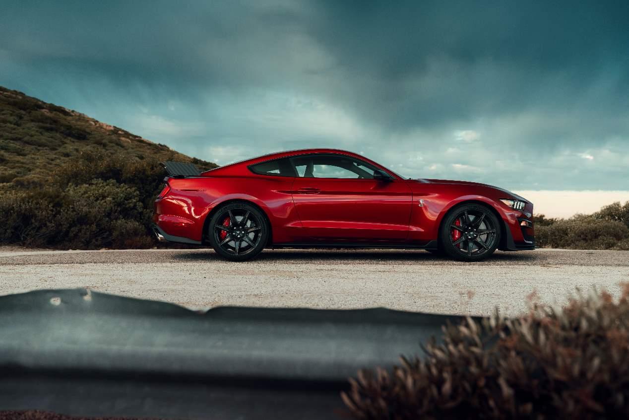 Los coches y las marcas más valoradas en Internet en enero, en imágenes