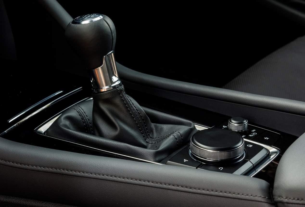 Mazda3 2019: descubre las fotos inéditas del nuevo compacto