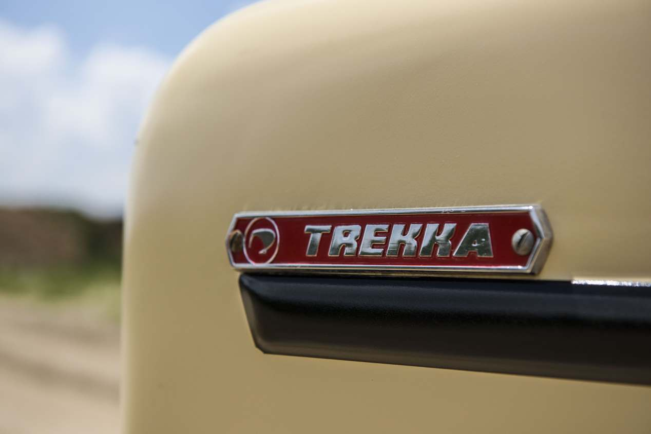 Skoda Trekka: probamos el viejo todoterreno con su sucesor, el Kodiaq