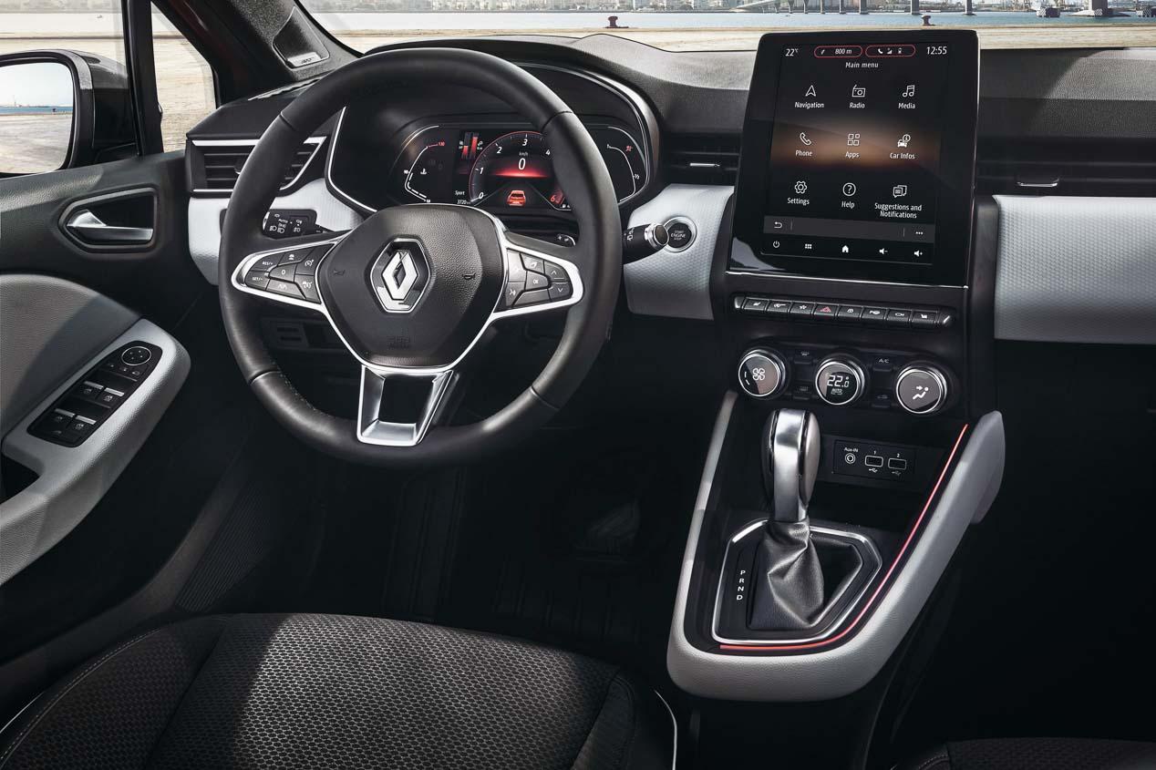 Renault Clio 2019 vs Seat Ibiza: el gran duelo de utilitarios que viene