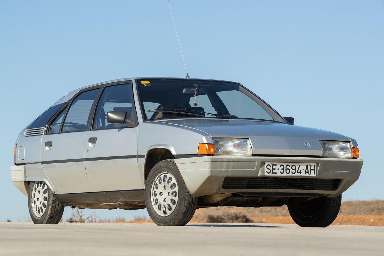 Los 100 años de confort Citroën