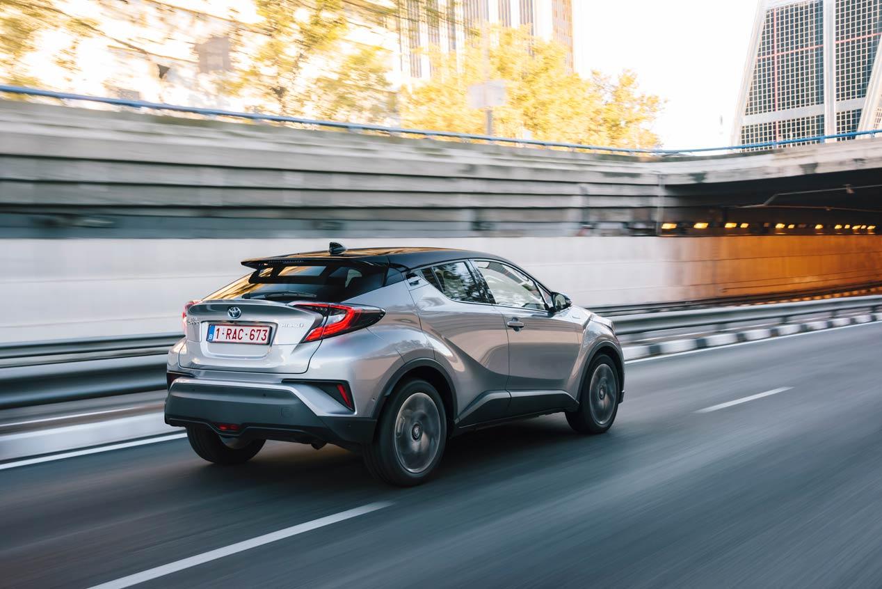 J.D. Power revela cuáles son los coches más y menos fiables del 2018