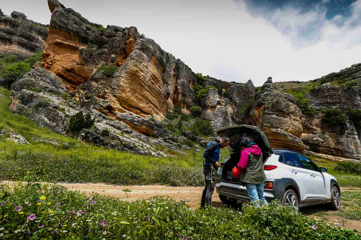 Un mes con el Hyundai Kona 1.6 T-GDI 4x4 DCT