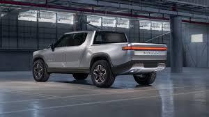 Rivian R1T y R1S: el SUV y la pick-up eléctrica que llegará avalada por Amazon