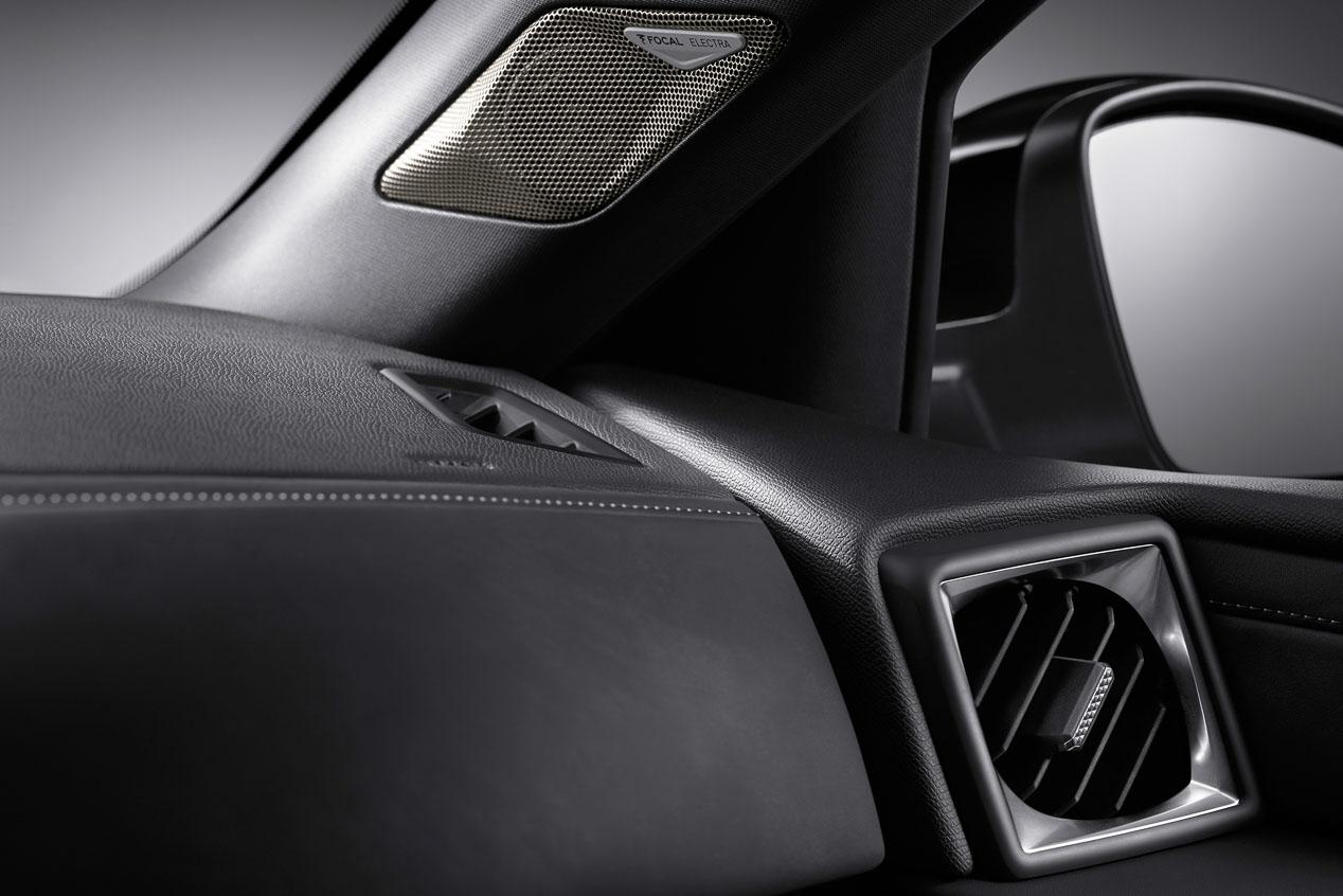 Comienza el roadshow del exclusivo SUV DS 3 Crossback