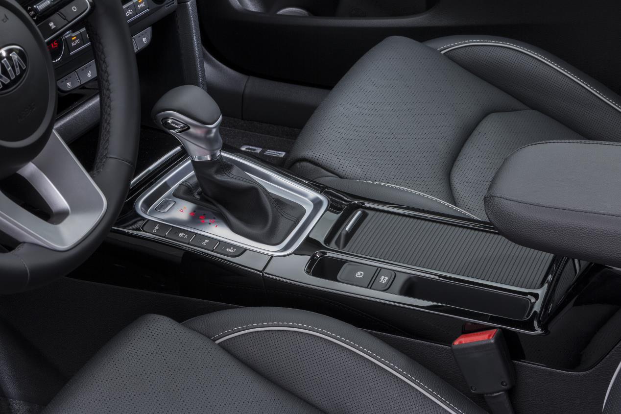Kia Ceed Sportswagon PHEV: el nuevo familiar híbrido enchufable