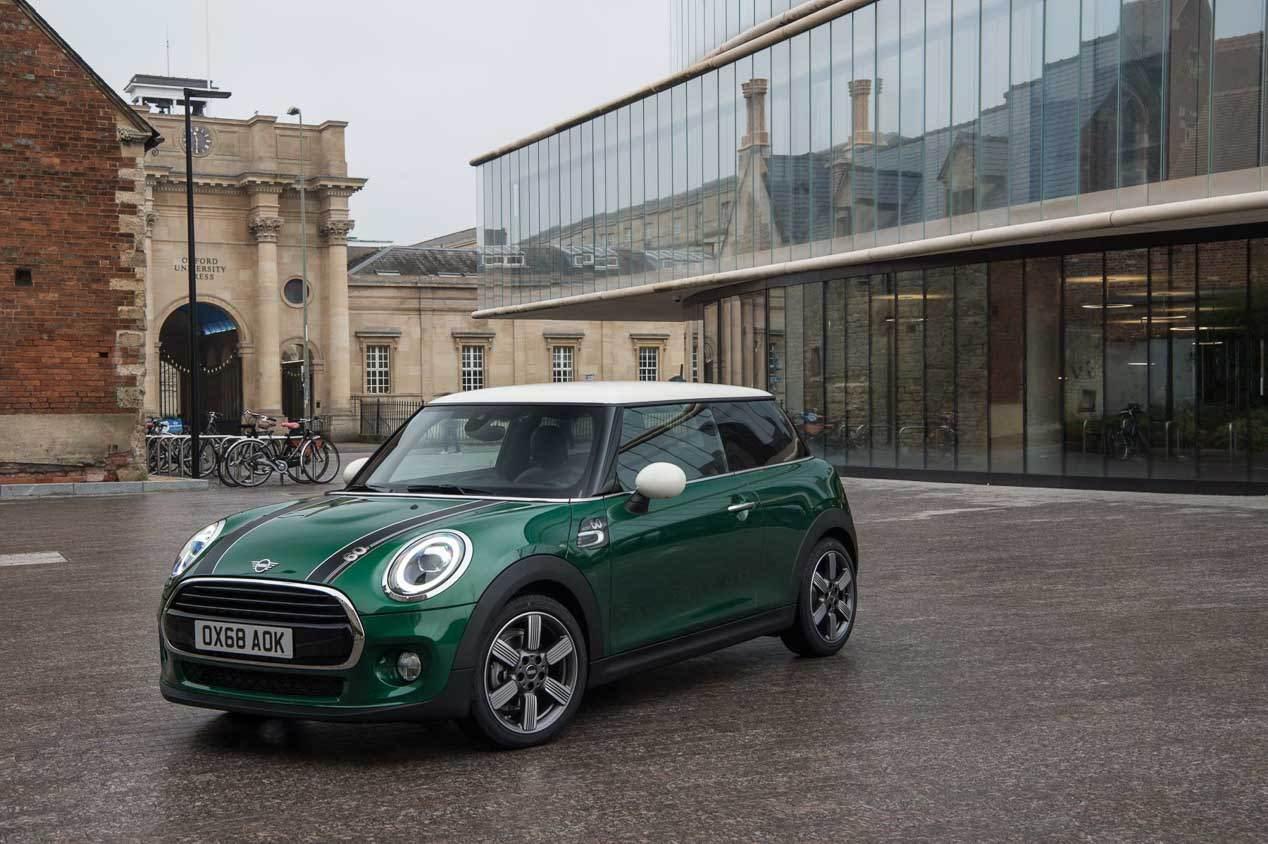 Salón de Ginebra 2019: todas las novedades de coches, en fotos