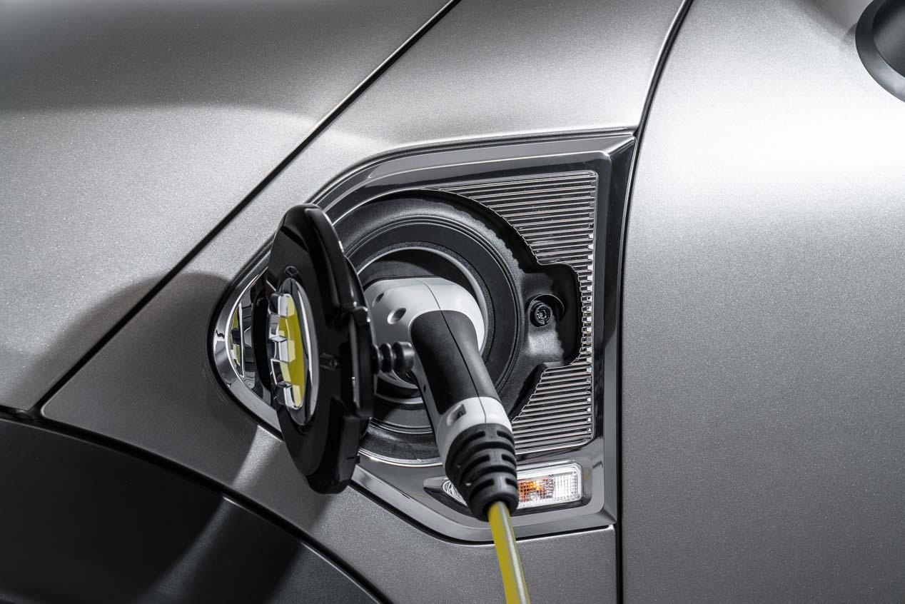 MINI Countryman Híbrido Enchufable, las ventajas de ser eléctrico