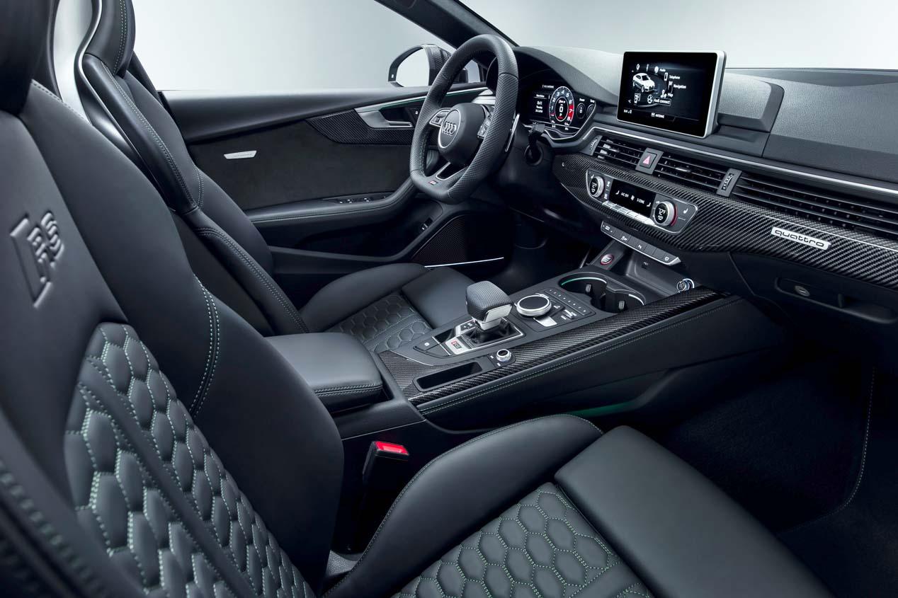 Audi RS 5 Sportback, ya a la venta