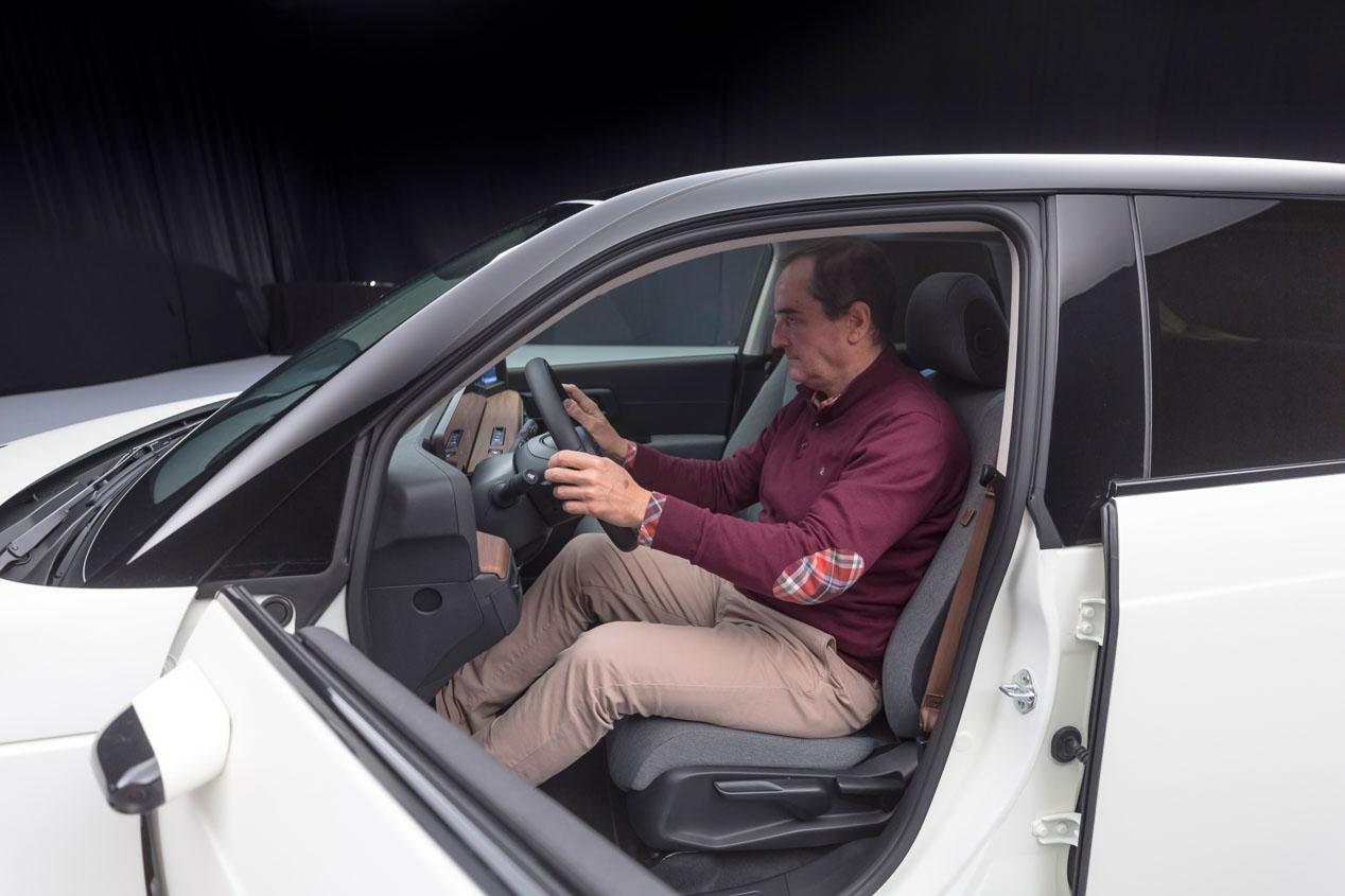 Honda e-Prototype: Así será el futuro coche eléctrico de Honda