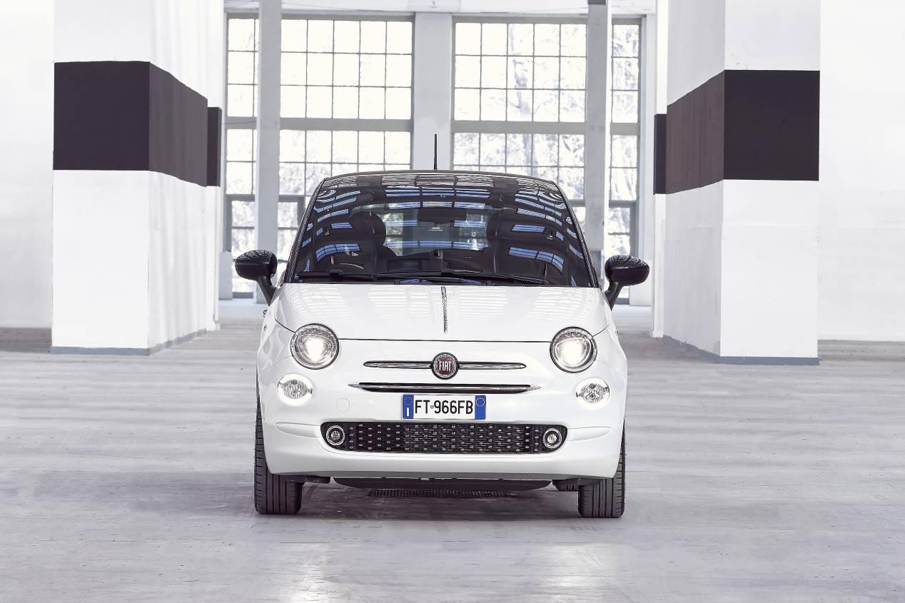 Fiat 500, 500X y 500L 120th 2019: así son las nuevas versiones