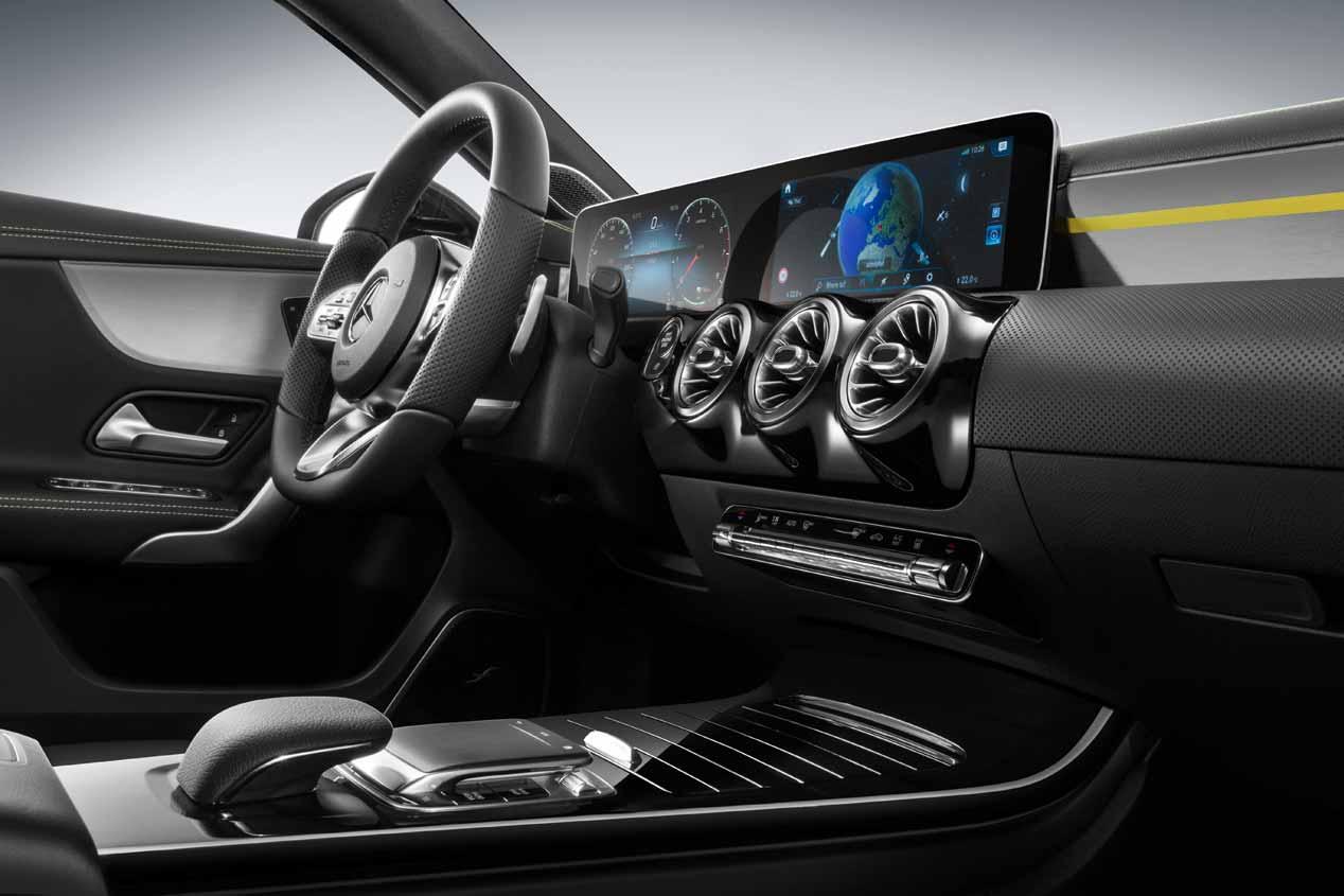 Mercedes Clase C 2020: así será su nueva 5ª generación