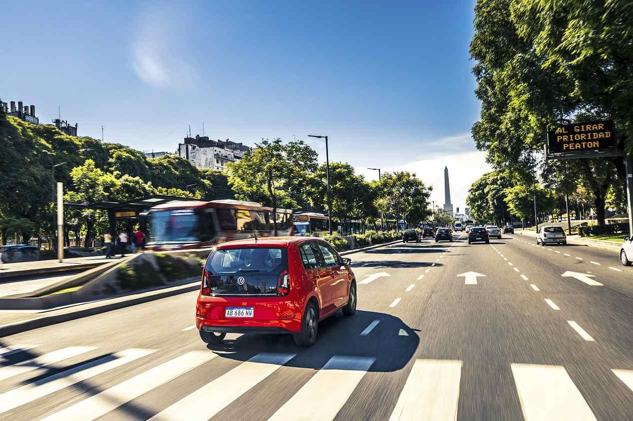 Los más eficientes, así han resultado los primeros exámenes Green NCAP