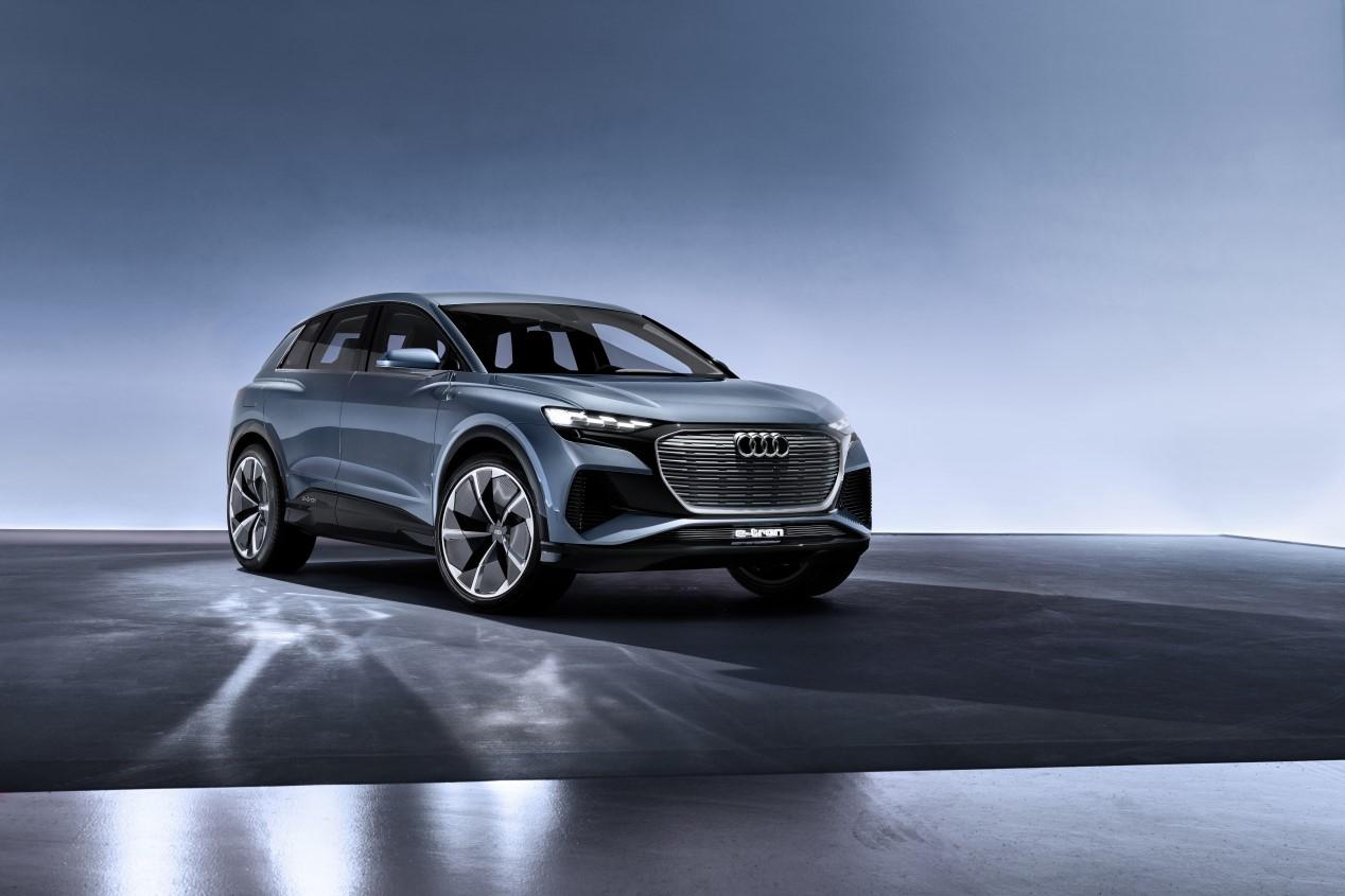 Los mejores coches eléctricos y ecológicos del Salón de Ginebra 2019