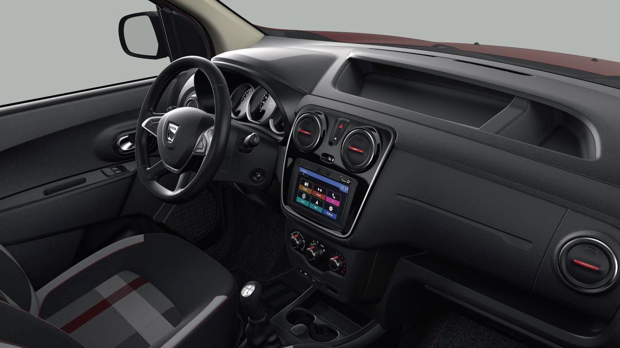 Dacia Xplore: nueva serie limitada para el Duster y la familia Stepway