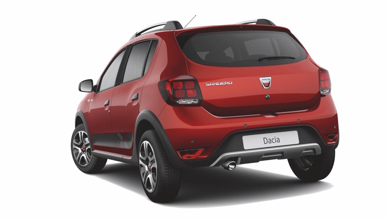 Dacia X Plore: nueva serie limitada para el Duster y la familia Stepway
