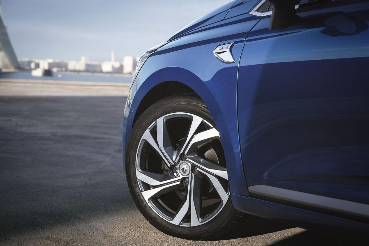 Renault Captur 2020: primeras imágenes del nuevo SUV