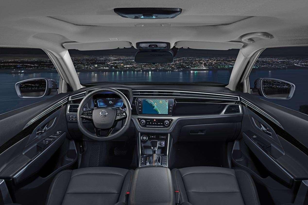 5 SUV que se renuevan en este 2019