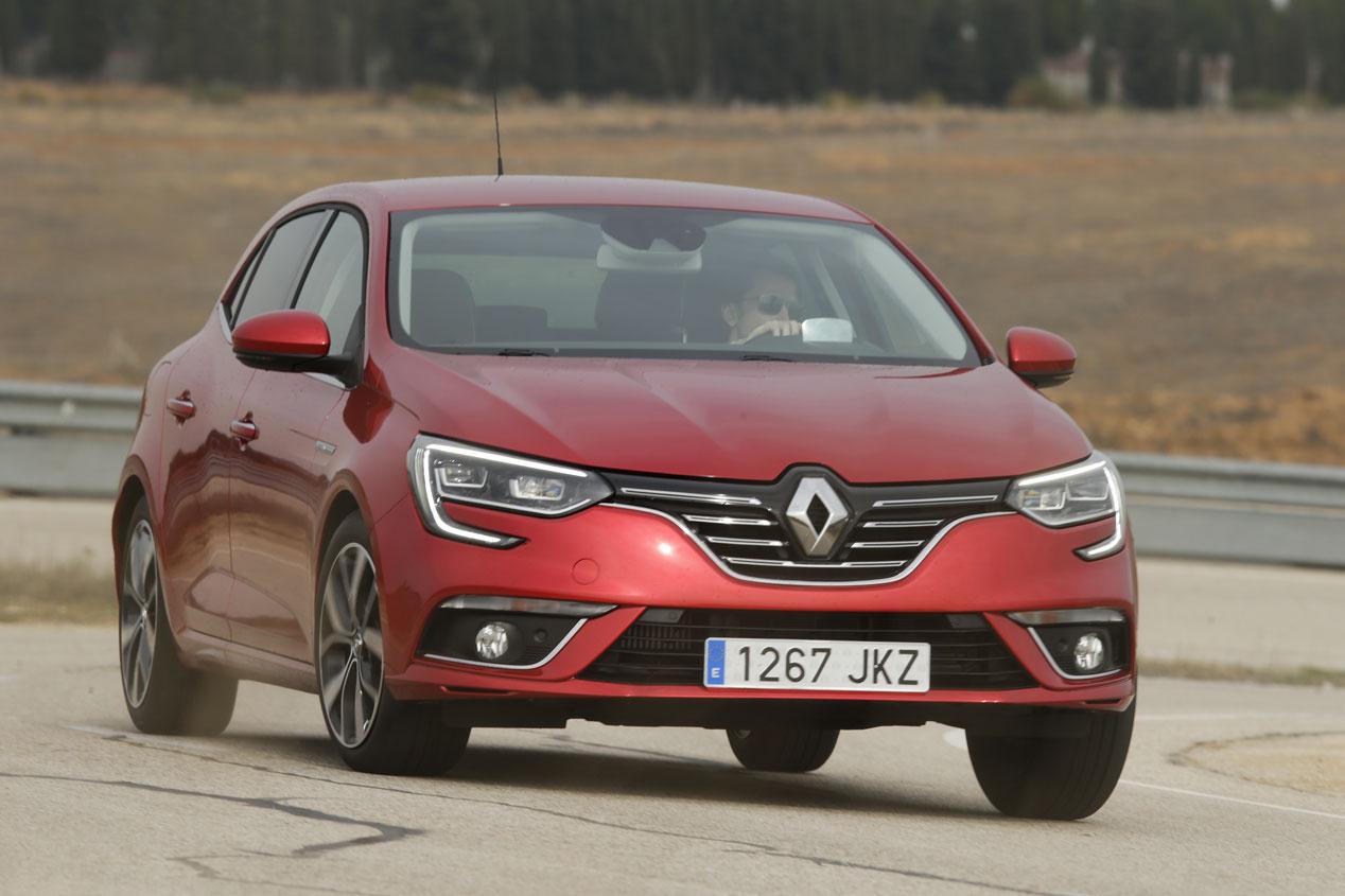 Marzo, las mejores ofertas de coches de este mes