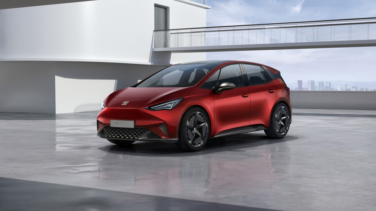Los coches del Salón de Ginebra 2019 más valorados en Internet